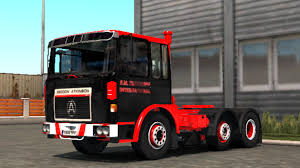100 Atkinson Trucks Show Your Classic Page 15 SCS Software