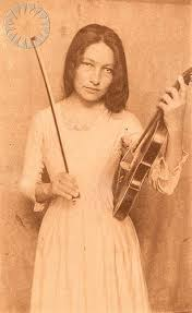 Zitkala Sa Red Bird 1876 1938 Accomplished Sioux Indian Women Author Composer American Activist