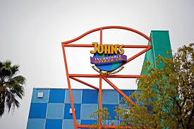 Pumpkin Patch Fresno Ca First News by Pizza And Fun At John U0027s Incredible Pizza In Fresno California