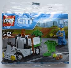 LEGO City 30313 Garbage Truck With Street Cleaner Polybag | EBay ... Amazoncom Lego City Garbage Truck 60118 Toys Games Lego City 4432 With Instruction 1735505141 30313 Mini Golf 30203 Polybags Released Spinship Shop Garbage Truck 3000 Pclick 60220 At John Lewis Partners Ideas Product Ideas Front Loader Set Bagged Big W Dark Cloud Blogs Review For Mf0