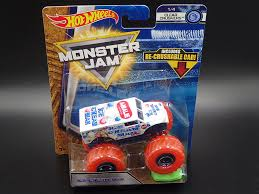 100 Discount Truck Wheels 2018 Hot Monster Jam 164 Scale With ReCrushable Car