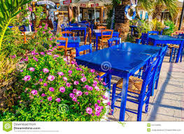 Wooden Blue Table And Chairs In Greek Restaurant Editorial Photo ... 12m Kids Adjustable Rectangle Table With 6 Chairs Blue Set Chairs Table Stock Illustration Illustration Of Wall Miniature Hand Painted Chair Dollhouse Ding And Bistro The Door Bart Eysink Smeets Print 2018 Rademakers Spring Daffodills Stock Photo Edit Now 119728 Mixed Square 4 With Four Rose Seats Duck Egg Blue Roses Twelfth Scale Miniature Wooden And In Greek Restaurant Editorial Little Tikes Bright N Bold Greenblue Garden Bluegreen Resin Profile Education