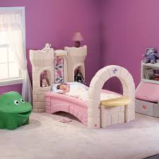 Step2 Furniture Toys by Step 2 Dream Castle Convertible Bed