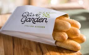 Half Dozen Breadsticks Lunch & Dinner Menu