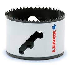lenox 76mm speedslot bi metal hole saw bunnings warehouse