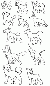 Coloring Pages Of Dog Breeds Printable Sheet 99Coloring
