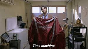 Time machines GIFs Get the best GIF on GIPHY