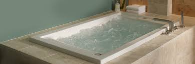Jetted Bathtubs Small Spaces by Bucks County Home Remodelers Bathroom Tub Options North Wales