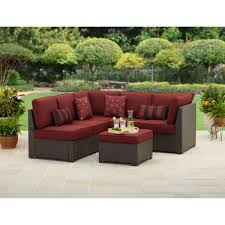 Walmart Patio Cushions Canada by Better Homes And Gardens Replacement Cushions For Outdoor Better