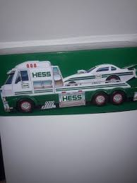 2016 HESS TRUCKS For Sale A Lot Of2 Mib (Toy Truck With Dragster ... 1990 Hess Gas Truck Fire More Meridian Public Auction Jean Mcclelland Packaging Makes Difference In Value Of Toy The 2014 Toy For Sale Jackies Store Collection 12 Veh Auctions Online Proxibid 2003 And Race Cars O385 Ebay Vintage Trucks Nj Colctibles 2001 Helicopter With Motorcycle Cruiser S5826 Toys Values Descriptions Amazoncom 1997 With 2 Racers Toys Games Semi In Michigan Man 21 Killed Hess Truck 50th Anniversary Holiday Space