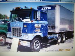 100 Mack Truck Models Love These Ol F Models BIG TRUCKS MACK Cabovers Trucks