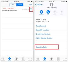 How to Block Text Messages and Calls Blocking on iPhone iOS 10
