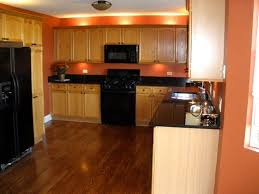 Large Size Of Kitchen Gallery Orange Walls For All Kinds Decor
