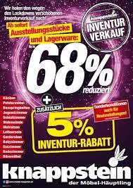 inventurverkauf sauerland