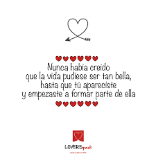 Frases Amor ❤️ LoversPack Frases Quotes