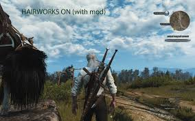 The Witcher 3] Modding