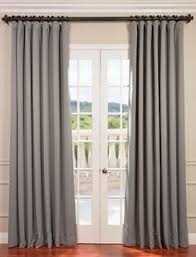 another great find on zulily gray harris blackout curtains set