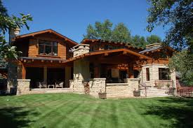 American Craftsman Style Homes Pictures by Craftsman Style New House Craftsman Exterior Denver By