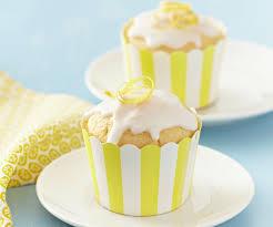 zitronen joghurt muffins