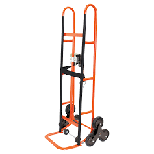 6 Wheel Hand Trolley/dolly Stair Climber > Accessories > Toolmates ...