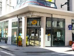 les bureaux de poste inauguration du bureau de poste d annecy coeur de ville lionel tardy