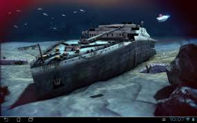 Sinking Ship Simulator Titanic Download by Titanic 3d Pro Live Wallpaper Android Apps On Google Play