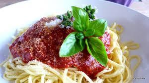 pates a la puttanesca pasta alla puttanesca sauce aux anchois ingrédients 400 g de