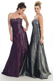 9 best mystic eggplant prom dresses evening gowns images on