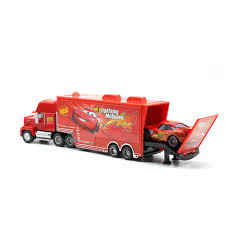 Disney Pixar Cars 2 3 No.95 Lightning McQueen Mack Truck Uncle ... Dan The Pixar Fan Cars Mack Truck Playset Fashion Accsories 2017 Hot Sell Disney Deluxe Diecast Transforming Toyworld 2 Talking Lightning Mcqueen And Mack Truck Kids Youtube Sold Model X First Gear Die Cast 1 Ford Cars Mack Transportation Mcqueen Mcqueen Cars2 Toys Rc Turbo Toy Video Review 2pcs Lightning Mcqueen City Cstruction Lego Inspirational S Team 2pc W The