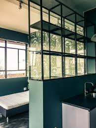100 Urban Loft Interior Design Studio Wouw