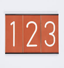 House Numbers | Rejuvenation Warren House Numbers Rejuvenation Pottery Barn Knockoff Moss Letters Blesser Fniture Sonoma For Versatile Placement In Your Room Fun Ideas Tree Bed Best House Design Design Impressive Office With Mesmerizing Knockoff Noel Sign Living Rich On Lessliving 6 Modern Mayfair Sconce Way Cuter Than A Floodlight 4 Two It Yourself Diy Number Sign And How To Drill Into Brick Inspired Beach Barn Inspired