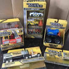 100 Tonka Truck Games S 25 Off In ASDA Mumdadplus4