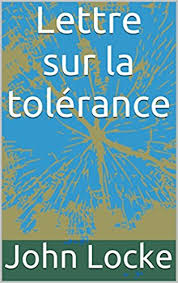 EBooks Online Textbooks Lettre Sur La Tolerance French Edition DJVU B01B9RBFFQ