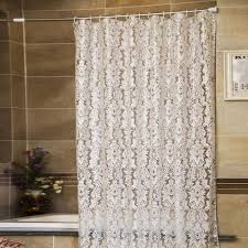 floral duschvorhang peva bad vorhänge dickes polyester schmetterling bad vorhang wasserdicht moldproof cortina vova