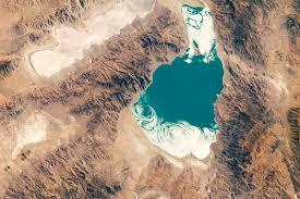 pyramid lake nevada image of the day