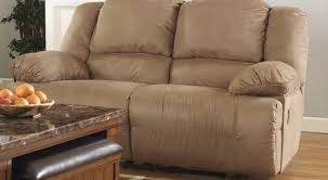 Ashley Furniture Hogan Reclining Sofa by Hogan Reclining Sofa Signature Design Mikemikellc Com