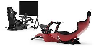 siege de jeux rseat siege de simulation play seat seat rs1 simracing