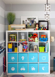 Decorating Bookshelves Without Books by Different Ways To Use U0026 Style Ikea U0027s Versatile Expedit Shelf