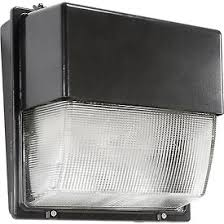 lighting fixtures outdoor wall packs lithonia twh 400m tb