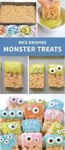 Pinterest Rice Krispie Halloween Treats by 100 Pinterest Halloween Desserts Best 25 Halloween Candy