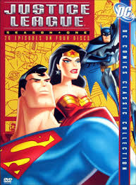 Justice League Season 2-Justice League 2