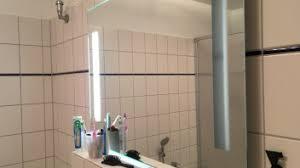 beleuchtung hinter badspiegel austauschen led anfänger