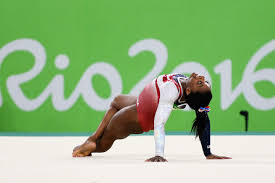 Simone Biles Floor Routine Score by Rio 2016 Simone Biles Is Unlike Any Gymnast We U0027ve Ever Seen Vox