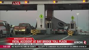 VIDEO: Toll Taker Dead After Truck Plows Into Bay Bridge Toll Plaza Which Bridge Is Geyrophobiac 2014 Ford E450 Shuttle Bus By Krystal Coach 3 Available Chesapeake Bay Wikipedia Newark Reefer Truck Bodies Our Offer Of Refrigerated Trucks Bodies Manufacturing Inc Bristol Indiana 17 Miles Scary Bridgetunnel Notorious Among Box Truck Driver Remains In Hospital After Crash That Killed Toll Suicides At The Golden Gate Lexical Crown San Juanico Bridge Demolishing Old East Span Youtube