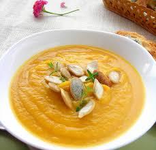 Pumpkin Butternut Squash Soup Vegan by Ginger And Butternut Squash Soup U2013 Recipes Instantpot Com