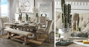 Elegant Dining Room Tables Brilliant Furniture Sets Z Gallerie Pertaining To 3