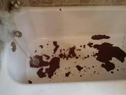 Unclogging A Bathtub Drain With Vinegar by Bathtubs Mesmerizing Clogged Bathtub Drain Baking Soda Vinegar