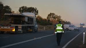 Barkly Highway Re-opened After Fatal Crash Near Mount Isa | The ... Semitruck Cattle Accident Youtube Video Appears To Show Live Cow Scooped Up In Dump Truck After Semi Overturns Near Okarche Kforcom Trailer Flips On E Highway 50 No 17 Richardson Bros Beef Central Truck Ploughs Through Herd Of Cattle Ladysmith Gazette Crash 1 Clarksvillenowcom Westbound Us412 Lanes Open After Crash Spill Cleaned With A Lot Help Krvn Radio Crashes Hwy 15 News Channel Nebraska Causes Problems I71