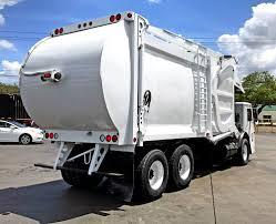 2007-Mack-Garbage Trucks-For-Sale-Front Loader-TW1160253FL | Trucks ...