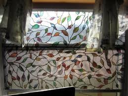 Artscape Decorative Window Film by Artscape 24 In X 36 In New Leaf Decorative Window Film 02 3021